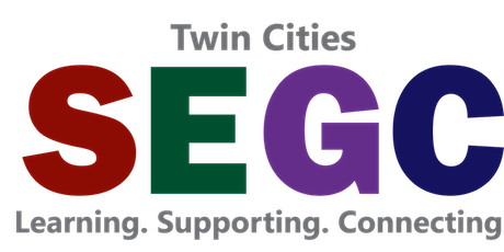Lead Meetings People WANT  To Attend - SEGC 's October ZOOM Meeting tickets