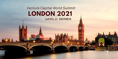 London 2021 Q3 Venture Capital World Summit tickets