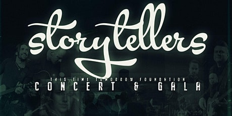 TTTF - Storytellers Virtual Gala at the Marcus Majestic Theatre tickets