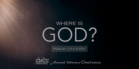WOW 2020 Conference - Where is God? tickets