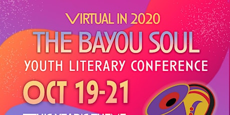 The Bayou Soul Youth Literary Conference tickets