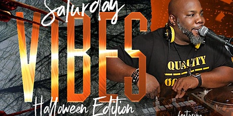 SATURDAY NIGHT VIBES @ UNION PARK w/DJ BOLADI tickets