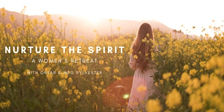 Nurture The Spirit: A Women's Retreat tickets