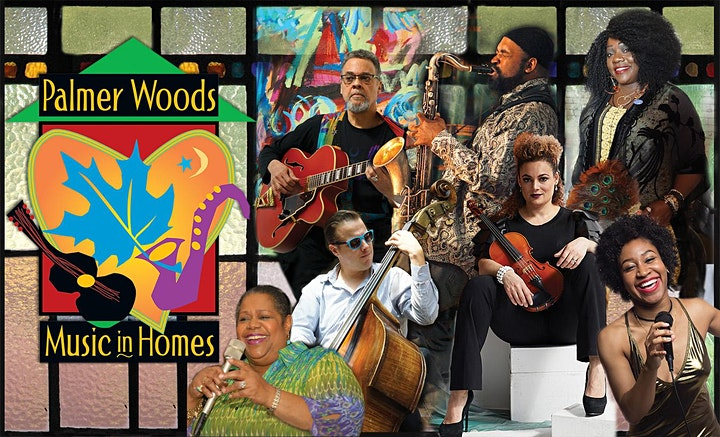 Palmer Woods Music in Homes 2021-2022 image