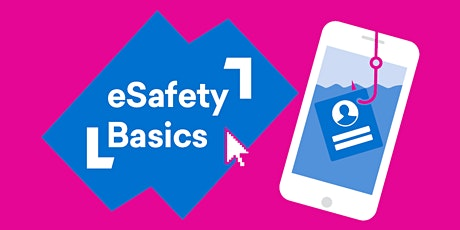 eSafety Basics  @ Longford Library tickets