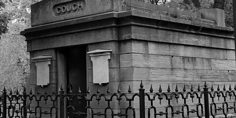 Haunted Lincoln park ghost tour and  ghost hunt. tickets