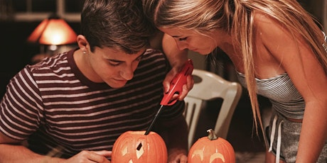Halloween Virtual Speed Dating for Ages 20s and 30s - Washington DC tickets