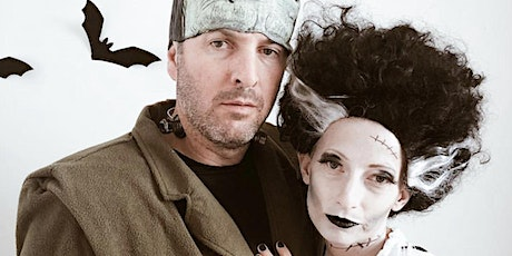 Halloween Virtual Speed Dating for Ages 40 Plus - Washington DC tickets