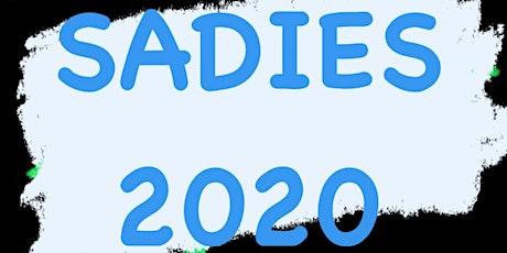 SHS SADIES 2020 tickets