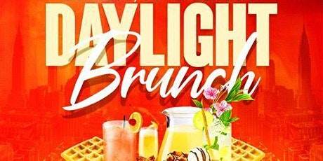 Sunset  Brunch tickets