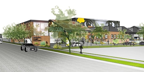 Community Site Tours - The Paint Factory Yeronga tickets