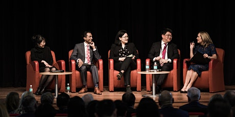 AALS 2020 Panel 1: Why Asian-Australian leadership matters tickets