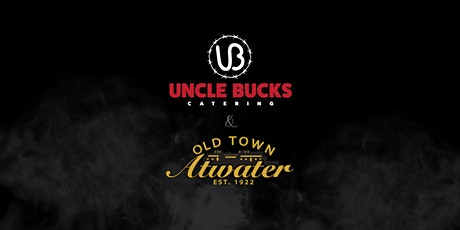 Old Town Atwater Drive-thru Fundraiser BBQ Dinner tickets