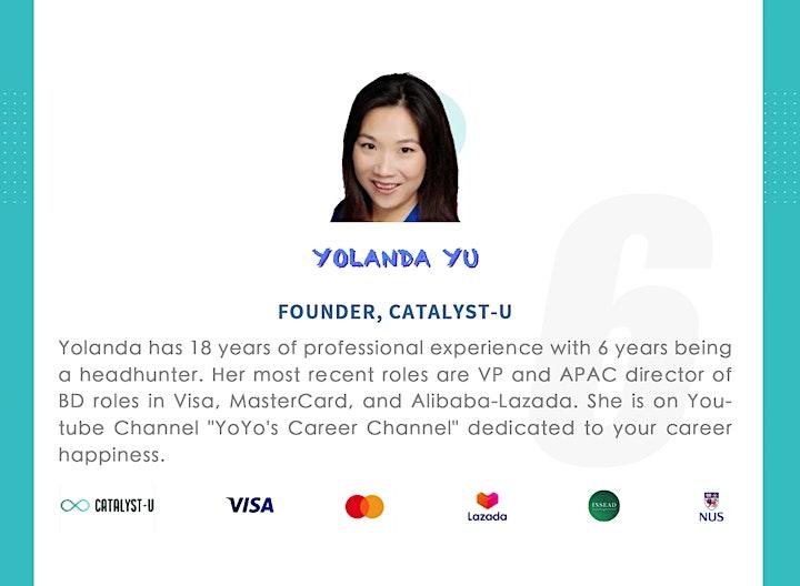 Virtual Career Summit 2020 image