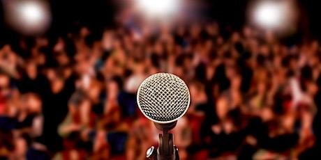 Transforming Singing Anxiety - October tickets