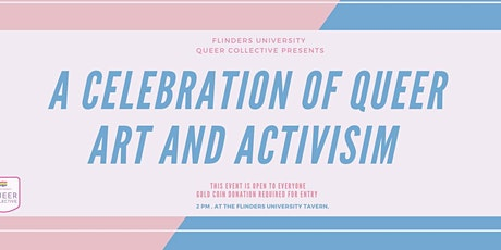A Celebration of Queer Art and Activism tickets