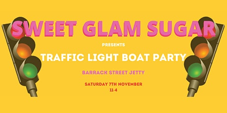 Traffic Light Boat Party tickets