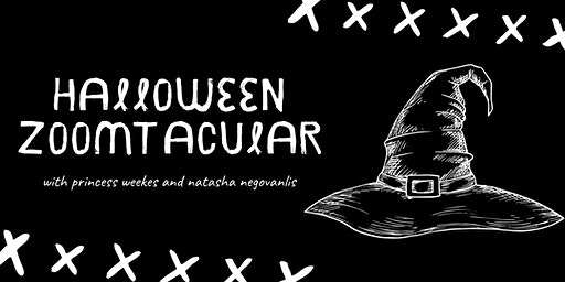 Halloween Zoomtacular