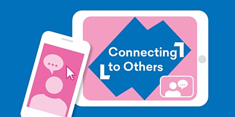 Connecting to Others  @ Longford Library tickets