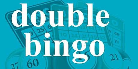 DOUBLE BINGO WEDNESDAY DECEMBER 30,  2020 tickets