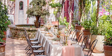 2020 Bohemian High Tea at The Grounds of Alexandria tickets