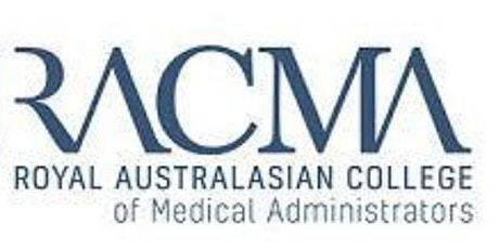 2020 RACMA Victoria Annual Scientific Meeting & Margaret Tobin Challenge tickets