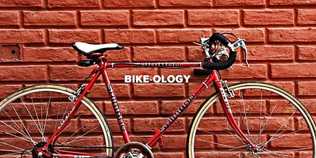 Bike-ology Bike Repair Workshops tickets