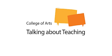 Talking about Teaching: Drop-In Sessions tickets