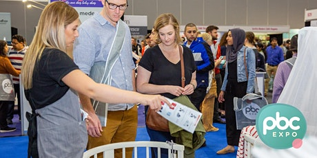 Melbourne Pregnancy, Babies and Children's Expo tickets