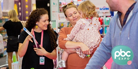 Adelaide Pregnancy, Babies and Children's Expo tickets
