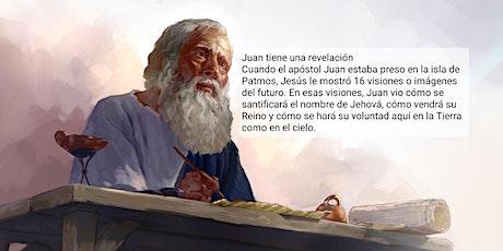 RETIRO ESPIRITUAL Examinemos La Biblia: Qué es Apocalypsis 9:00pm Mayo 20 entradas