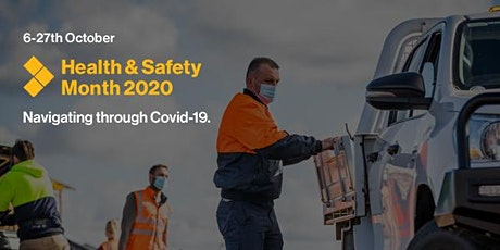 How the Building and Construction industry is dealing with COVID-19 tickets