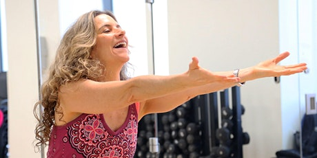 Move & Make Merry Dance-Fitness for Adults Age 50+ tickets