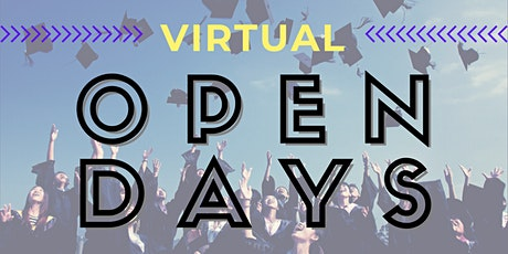 Virtual Open Day: Melbourne Polytechnic tickets
