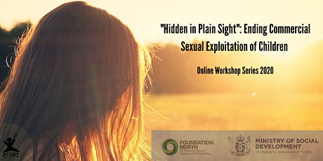 """Hidden in Plain Sight"": Sex Trafficking and Survival Sex tickets"