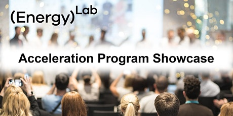 EnergyLab Acceleration Program Showcase tickets