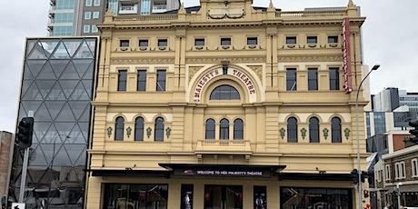 Her Majesty's Theatre – Reborn tickets
