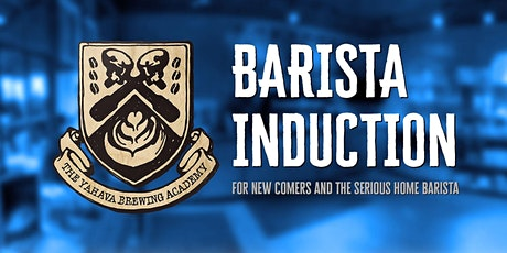 Barista Induction Course - Margaret River tickets