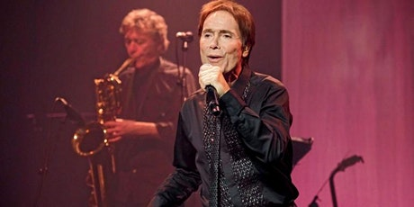 Tribute to the Legend Cliff Richard tickets