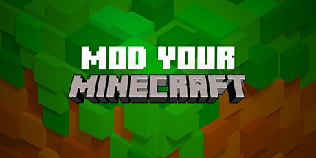 Mod & Hack 3D Games with Minecraft & Kodu, [Ages 7-10] @ Orchard tickets