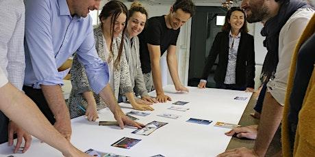 Formation à l'animation La Fresque du Climat à Nantes avec Dominique Béhar billets