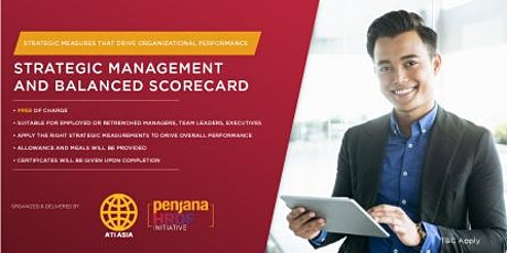 Elevate Your Strategic Management with Balanced Scorecard tickets