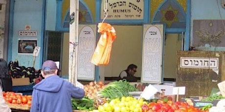Israelische Küche: Soul Food aus Tel Aviv Tickets