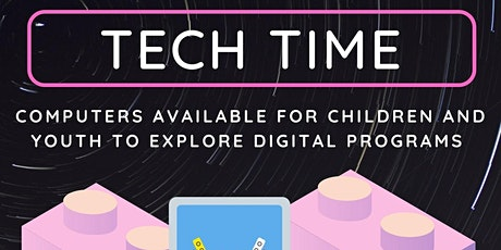 Tech Time Home-School Session