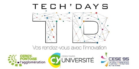 Tech'Days - FoodTech billets