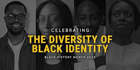 RIBA Black History Month Book Club tickets
