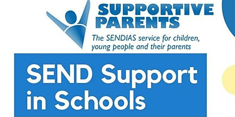 Special Educational Needs & NDIS Australia Support in Schools tickets
