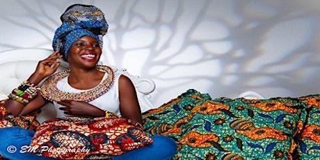Be Africa Headwrap Workshop tickets