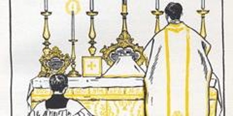 Weekday Mass  - Friday at St Mary's tickets