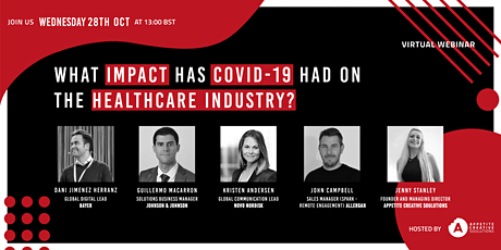 What Impact Has COVID-19 Had on the Healthcare Industry? billets